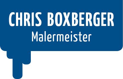 Malermeister Chris Boxberger